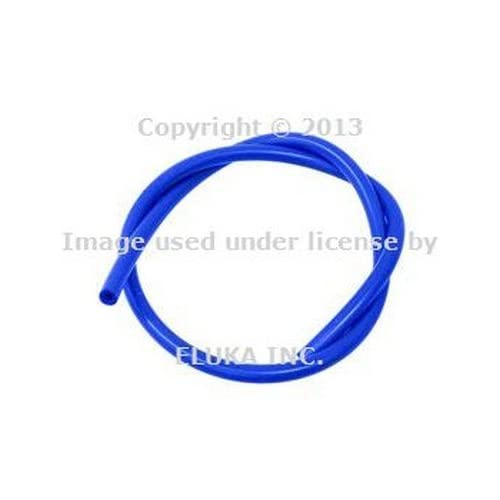 Wondrous Amazon Com Bmw Oem Vacuum Hose Blue Silicone 3 5X7 5 Mm 1 Meter Wiring Database Gramgelartorg