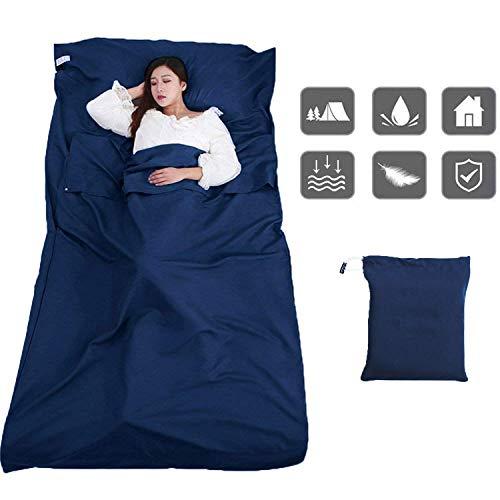 ALISTAR Saco de Dormir para Acampar