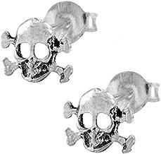 Chic-Net zilveren oorstekers oorstekers 925 sterli...