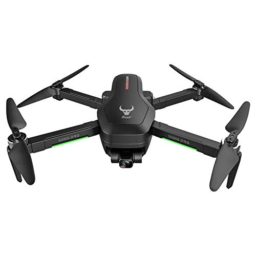 Jiakeda Mini Drohne mit 1080P/4k HD Kamera FPV RC Drone mit 2.4Ghz Ferngesteuerte Quadrocopter Anfänger APP Steuerung Foto Live Video Übertragung Handysteuerung360° Flip Kameradrohne Kinder Spielzeug
