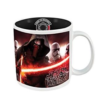 Star Wars mug-Maître Jedi