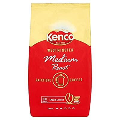 Kenco Westminster Filter Coffee 1 kg
