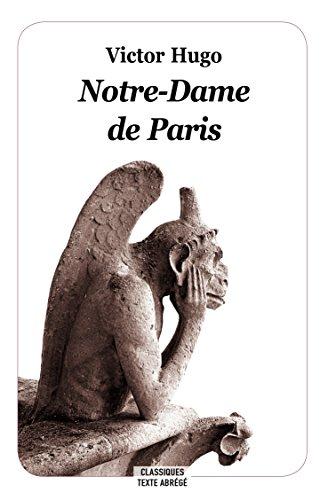 Notre-Dame de Paris : Texte abrégé, nouvelle édition