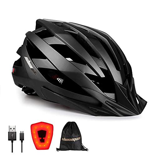 Shinmax -   Fahrradhelm mit