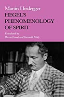 Hegel's Phenomenology of Spirit (Studies in Phenomenology and Existential Philosophy)