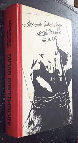 Archipiélago Gulag