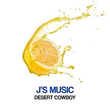 Desert Cowboy
