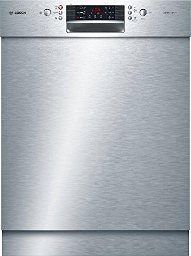 Bosch Serie 4 SMU46MS03E lavastoviglie A scomparsa totale 14 coperti A++