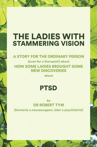 The Ladies With Stammering Vision
