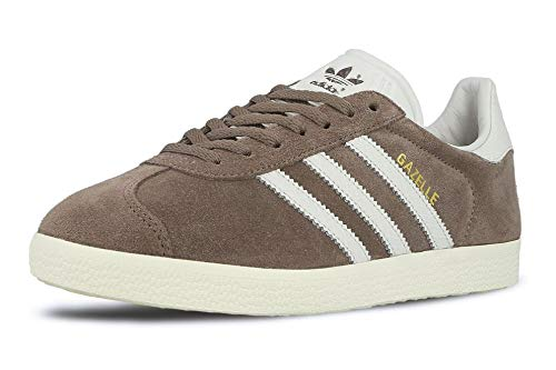 Sneaker Adidas Gazelle Grau 36 Grau