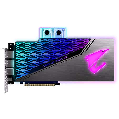 Gigabyte AORUS GeForce Rtx 2080 Super Waterforce WB-8GC