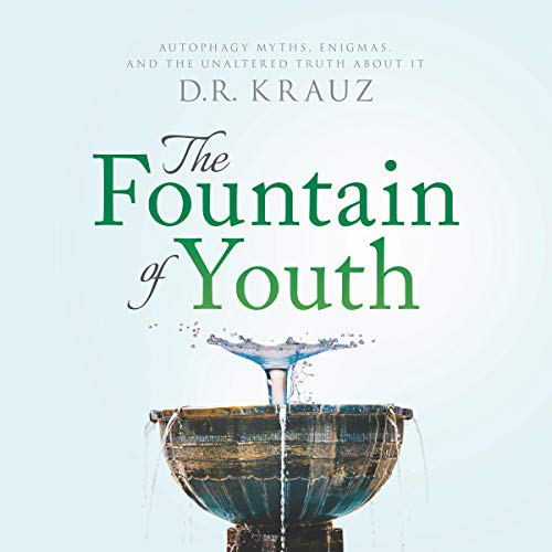 The Fountain of Youth cover art