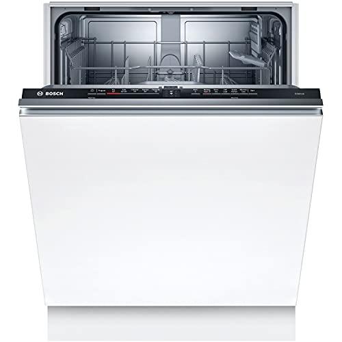Bosch Serie 2 Integrated Dishwasher
