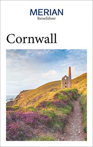 MERIAN Reiseführer Cornwall: Mit Extra-Karte zum Herausnehmen