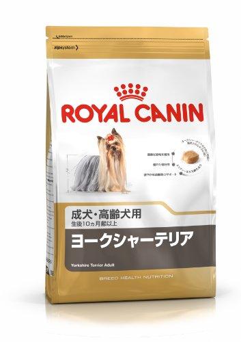 Royal Canin 35121 Breed Yorkshire Terrier 1,5 kg - Hundefutter