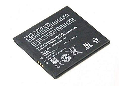 Nokia bl-l4a–Smartphone Akku 3,7V 1905mAh