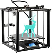 Creality Ender 5 Plus 3D Printer with BL Touch Glass Bed Large Printing Size 350x350x400mm