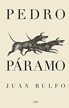 Pedro Páramo de [Juan Rulfo]