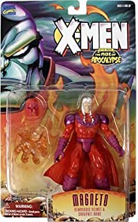 X- MEN AFTER XAVIER THE AGE OF APOCALYPSE- MAGNETO