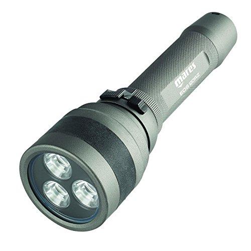 Mares, Taucherlampe-Torch EOS 20rz w/Lock Unisex - Erwachsene, Unisex