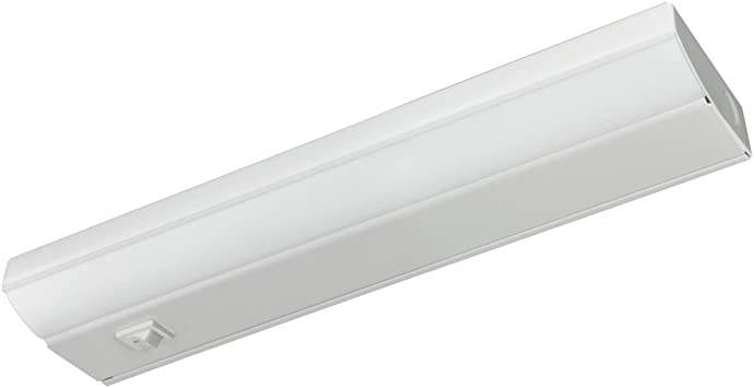 Ecolight 12 Inch Led Direct Wire Dimmable Under Cabinet Light Bar Home Improvement