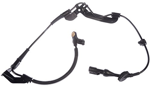 Price comparison product image Dorman 970-075 ABS Sensor With Harness for Ford / Mercury