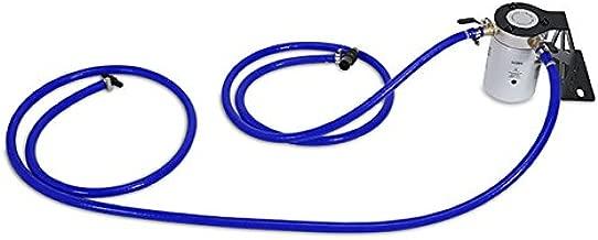 Mishimoto MMCFK-F2D-08BL Blue Ford 6.4L Powerstroke Coolant Filter Kit, 2008-2010
