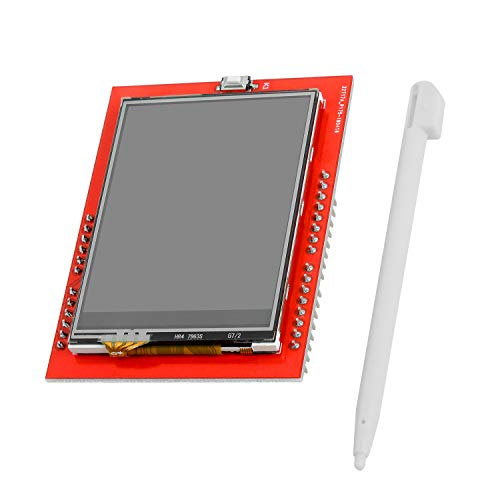 AZDelivery 2,4 Zoll TFT Display kompatibel mit Arduino UNO