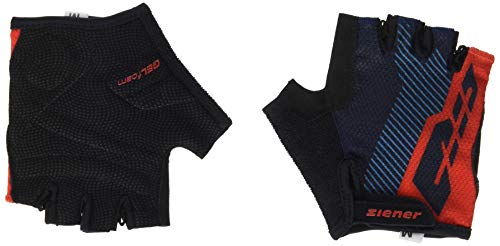 Ziener Kinder CORVY junior bike glove Fahrrad-/Mountainbike-/Radsport-Handschuhe | Kurzfinger - atmungsaktiv/dämpfend