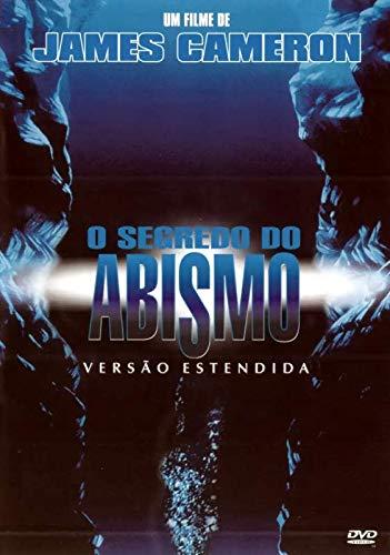 O Segredo do Abismo - Versão Estendida ( The Abyss ) James Cameron