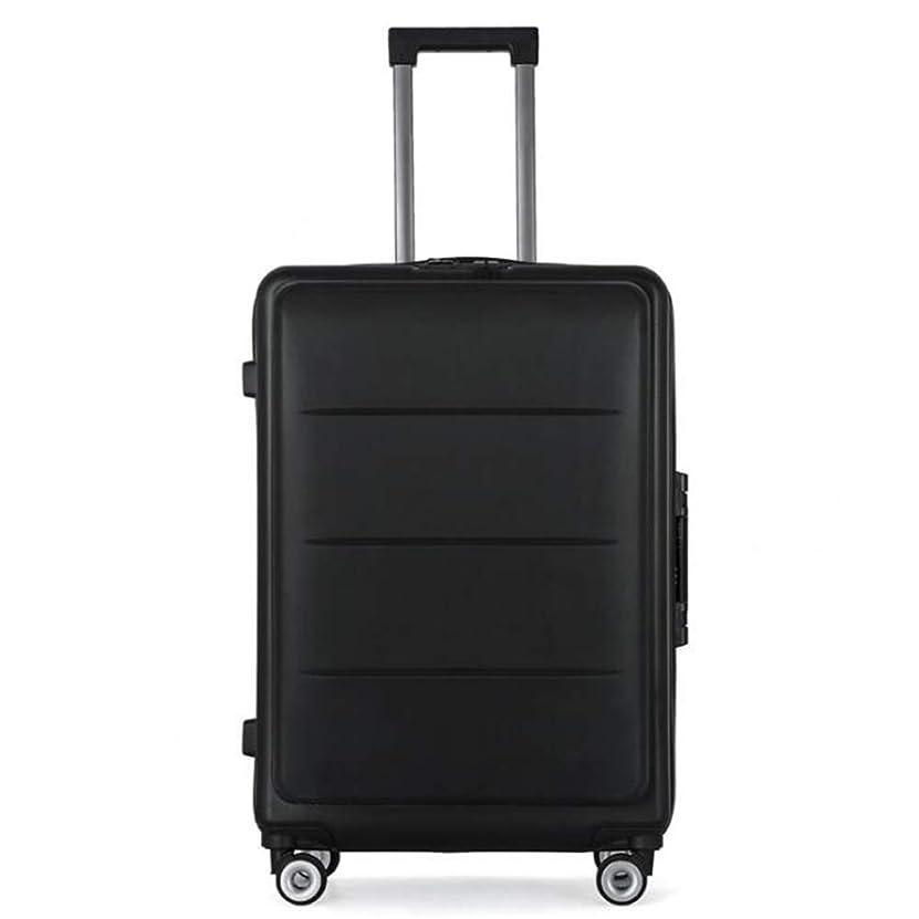 コロニアル足農夫Roam.Cove フロントオープン スーツケース ビジネス 軽量 機内持ち込み ビジネスキャリーケース 静音 TSAロック 出張 高品質モデル シンプル おしゃれ