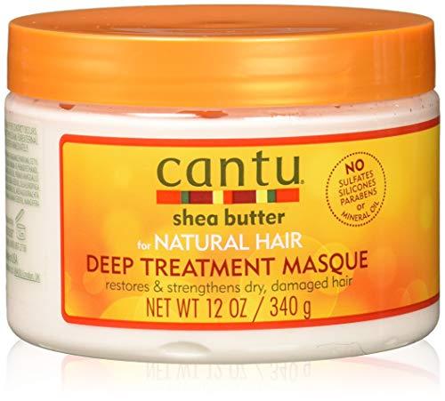 Cantu Shea Butter Deep Treatment Masque 12oz