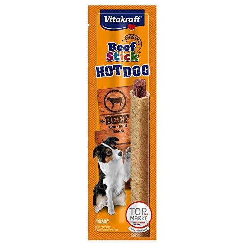 Vitakraft Beef Stick Hot Dog - 30 g