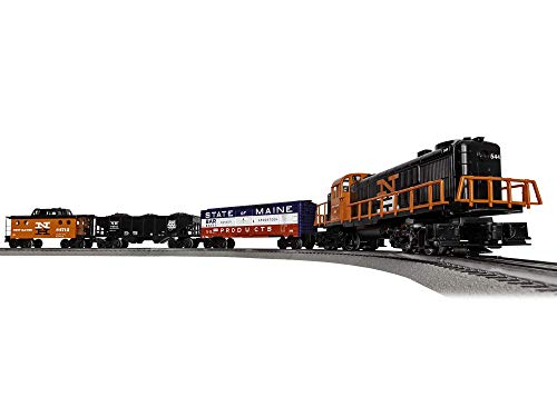 Lionel New Haven RS-3 Lion...
