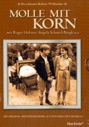 Die schönsten Berliner TV-Klassiker (4 DVDs)