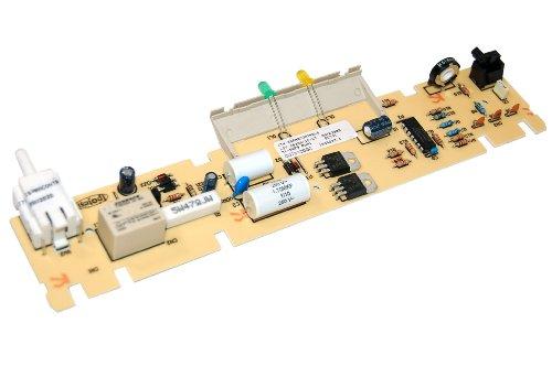 Brandt Module Pcb pour réfrigérateur congélateur Numéro de pièce d'origine 43X9136