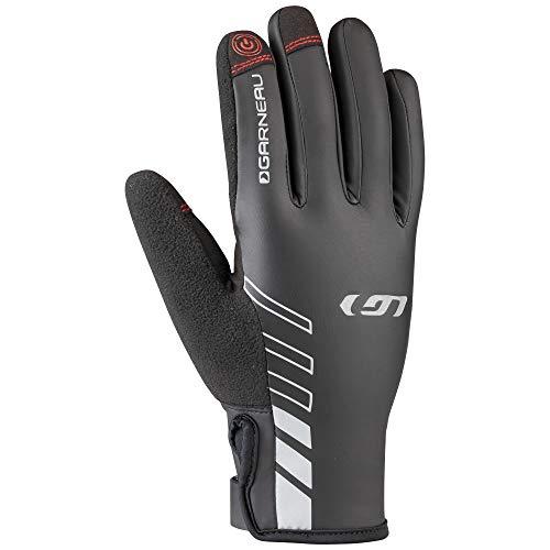 Half Finger Bike Gloves Louis Garneau Womens Calory Padded Breathable Shock Absorbing