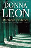 Doctored Evidence: A Commissario Guido Brunetti Mystery (The Commissario Guido Brunetti Mysteries, 13)