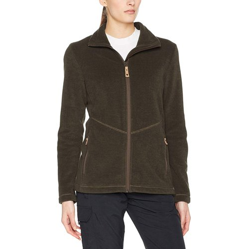 Fjällräven chemise canadienne - Dark Olive (633)-S