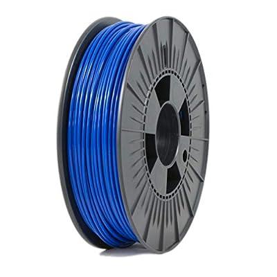 ICE Filaments ICEFIL3PLA123 PLA filament, 2.85mm, 0.75 kg, Daring Darkblue