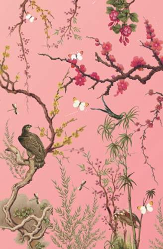 Vintage Japan Garden: Notizbuch | Note Book | Vintage Japan Garden (Notizbuch Vintage)