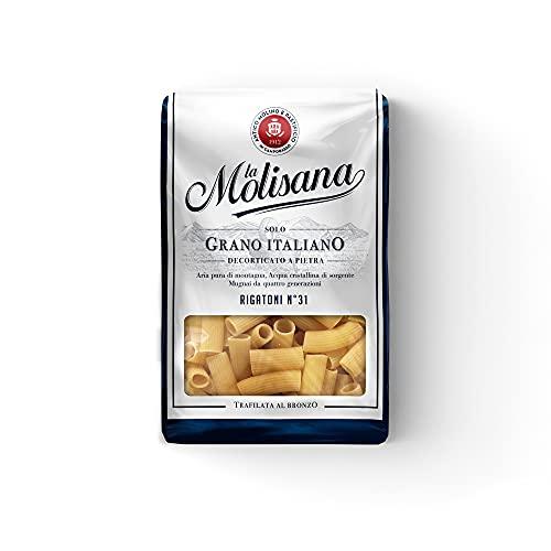La Molisana Rigatoni N°31, 500g