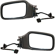 Koolzap For Volvo 850 S70 V70 Power Heated Folding Rear View Mirror Left Right Side PAIR SET