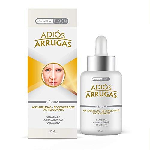Potente sérum anti-arrugas y anti-aging | Acción hidratante | Previene y elimina las arrugas y los signos de la edad | Nutre la piel en profundidad aportando elasticidad, firmeza y juventud | 30 ml