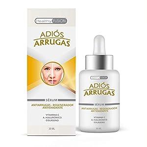 Potente sérum anti-arrugas y anti-aging   Acción hidratante   Previene y elimina las arrugas y los signos de la edad   Nutre la piel en profundidad aportando elasticidad, firmeza y juventud   30 ml