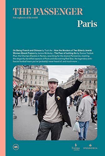 The Passenger: Paris (English Edition)