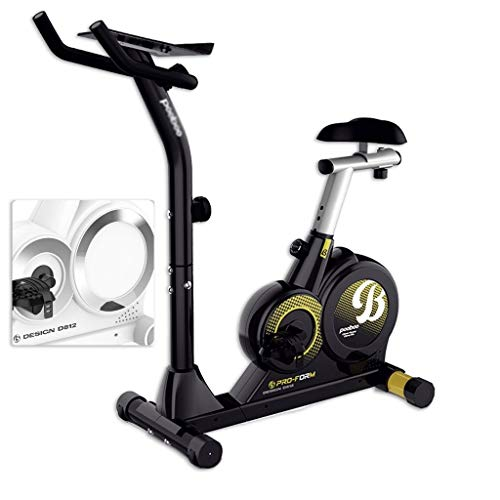 Read About Silent Spinning Bike Home Fitness Equipment Indoor Bicycles Exercise Bike Magnetically Co...