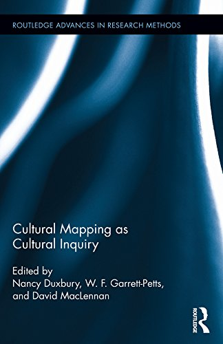 Cultural Mapping as Cultural Inquiry (Routledge Advances in Research Methods) (English Edition)
