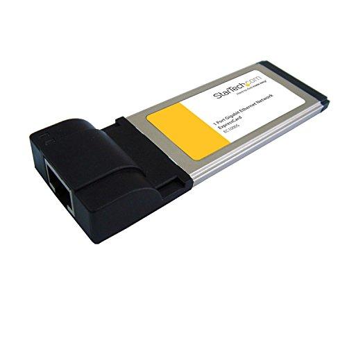 Startech EC1000S - Adaptador Tarjeta de Red de 1 Puerto Gigabit Ethernet...