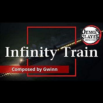 Infinity Train: Demon Slayer